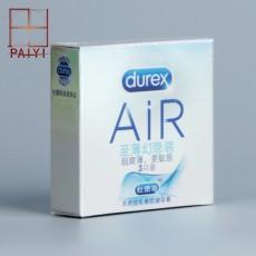 【计生用品】杜蕾斯AIR避孕套