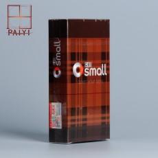 【计生用品】名流 samll  10只避孕套