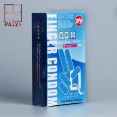 【计生用品】倍力乐抠抠套10只装避孕套