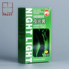 【计生用品】倍力乐夜光套7只装避孕套