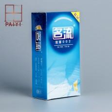 【计生用品】 名流  至薄002 10只避孕套