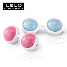 【女用器具】瑞典lelo luna beads 露娜球缩阴球阴