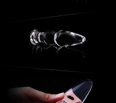 【女用器具】水晶葫芦娃 肛塞 G点后庭