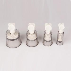 乳房真空吮吸震动按摩仪器女用自慰器性保健品成人情趣性用品