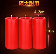 【情趣用品】帝臣蜡烛低温粗款红色