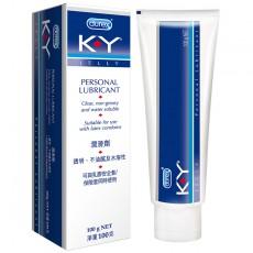 【情趣用品】杜蕾斯润滑液K-Y50g*100g