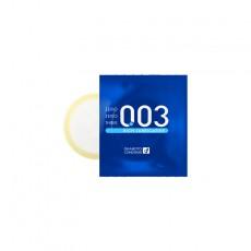 【避孕套】冈本0.03系列 超润滑3只装