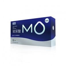 【避孕套】名流玻尿酸MO-颗粒10只装