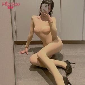 【情趣内衣】蜜恪 连体衣 6615
