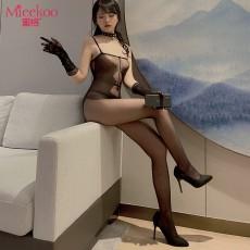 【情趣内衣】蜜恪 连体衣 6625
