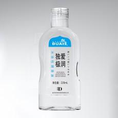 【情趣用品】独爱极润润滑220ml