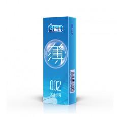 【避孕套】名流致薄002_30只装